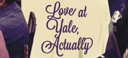 Love at Yale, Actually