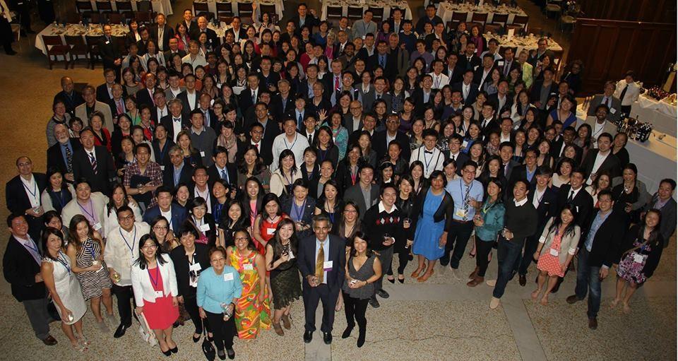 Yale Asian Alumni